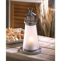 20 of Lookout Lighthouse Candle Lamp