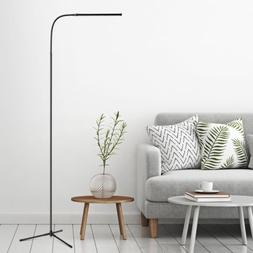SLYPNOS 3-in1 Adjustable LED Floor Lamp Standing Light Readi