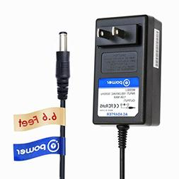 T-Power  Ac Dc Adapter for Bright tech LED Floor Lamp SKY ,