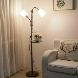 Adjustable Floor Lamps Led Desk Lights Bulbs Touch Switch Ho