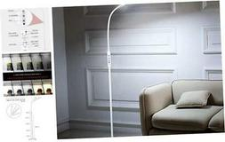 Albrillo 1800lm LED Dimmable Floor Lamp with Remote Control