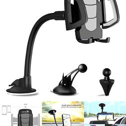 Car Phone Mount 3 In 1 Universal Cell Holder Ai In Car Mount