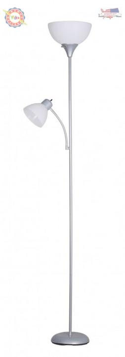 "Mainstays 72"" Combo Floor Lamp"