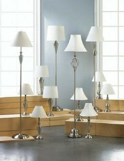 Floor Lamp For Bedroom Blk Entryway Table Dining With 61""