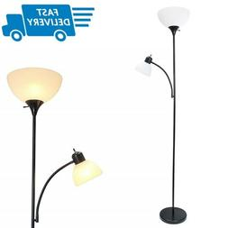 Floor Lamp For Bedroom Nursery Reading Light Living Room Bla
