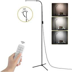 Floor Lamp For Lamps Living Room, Craft LED Remote And Touch