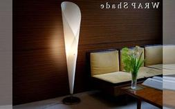 Floor Lamp Jk103l Contemporary Modern New  White Decor Light