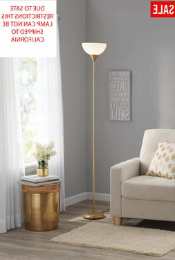 floor lamp living room light stand torchiere