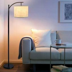 LED Modern Floor Lamps Living Room Lighting with Antique Han