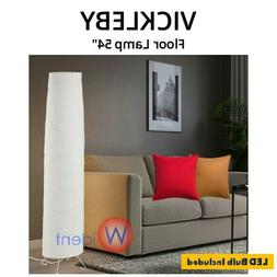 holmo floor lamp with led bulb
