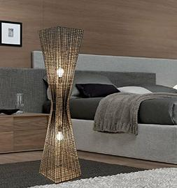 hourglass Floor Lamp Tku007l Modern Contemporary Lighting fo
