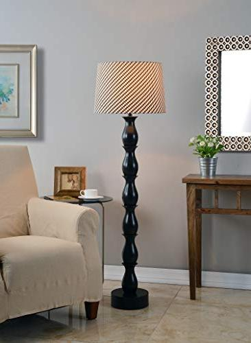 Kenroy Home Floor Lamp Bronze