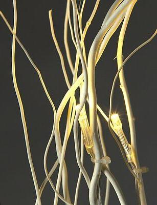Lightshare 36Inch Natural Willow Twig for Home