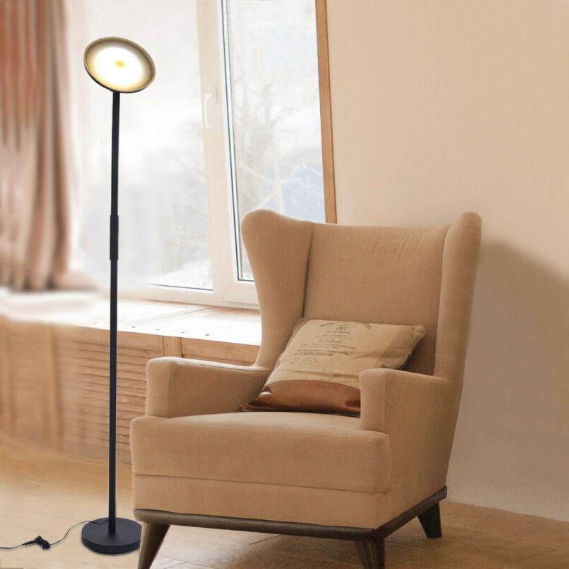 LED Lamp Color 24W 2500lm Living Room