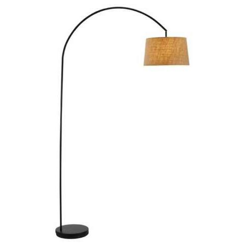 Adesso 5098-22 Goliath Arc Lamp