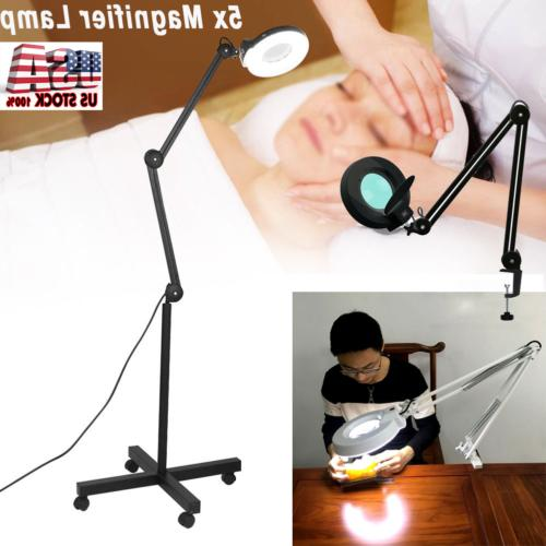 best service 19277 dc035 5x Magnifier Diopter Table Magnifying F...