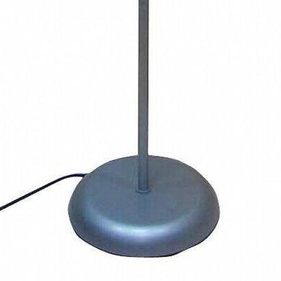 71 Living Scoop Read Torchiere Lamp