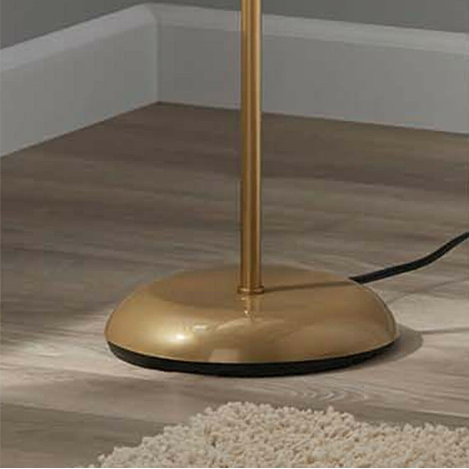 "71"" inch Modern Floor Lamp Standing Shade Base Home Decor"