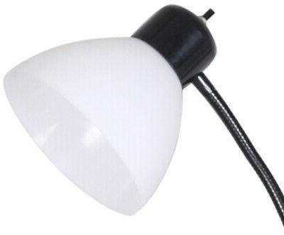 Floor Lamp With Adjustable Reading Tall