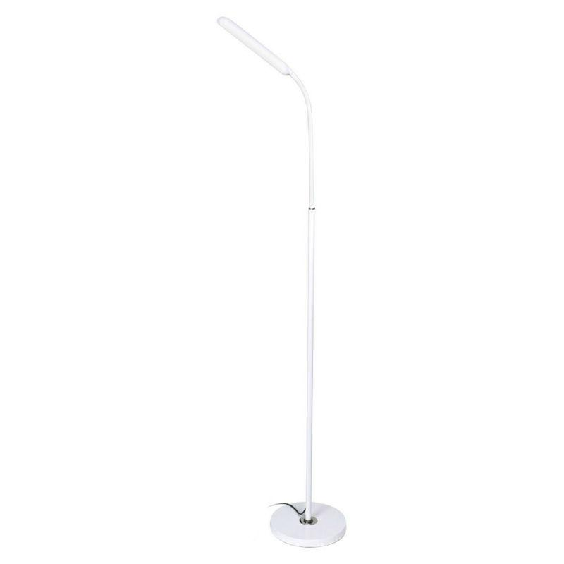 LED Lamp Reading Home Dimmable w/Remote