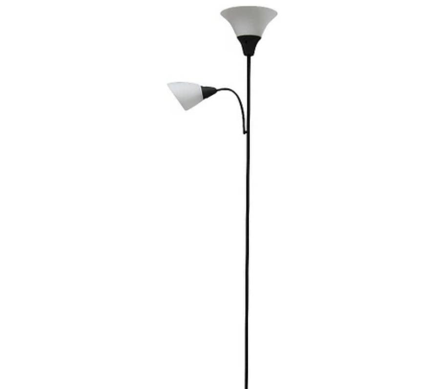 Combo Floor Lamp 72 Light