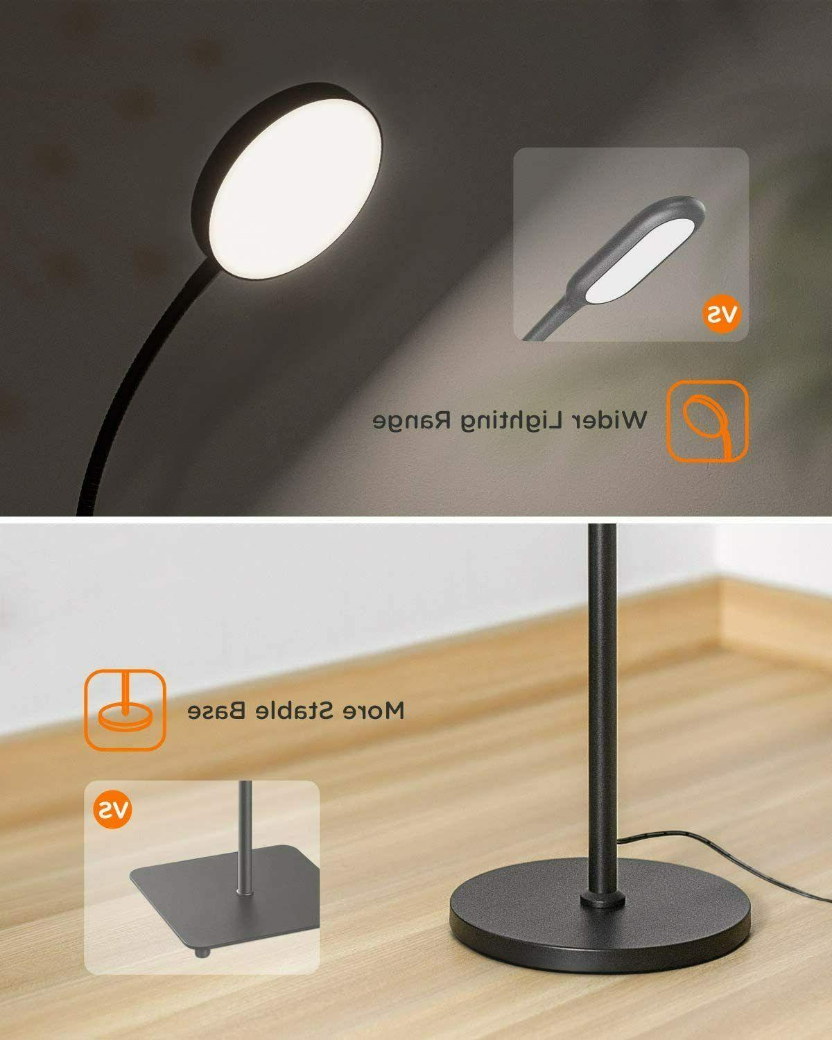 Dimmable LED with Stepless Color