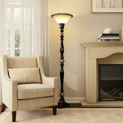floor lamp 71 7 in dark oil