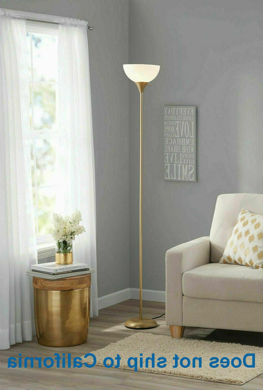 Floor Lamp Light Stand Decor 71""