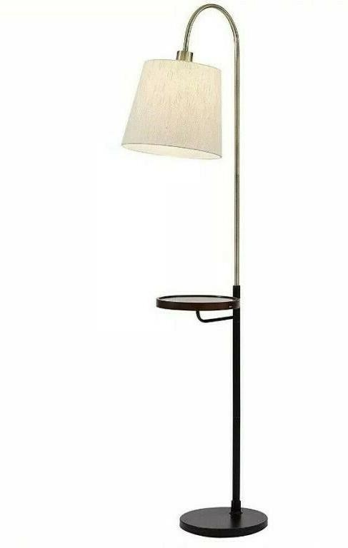 Brightech SKY Glass LED Torchiere Floor Lamp– Energy Savin