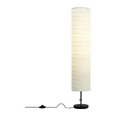 holmo floor lamp shade rice paper
