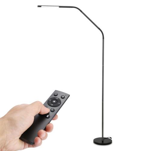 Modern LED Reading Light Control Flexible