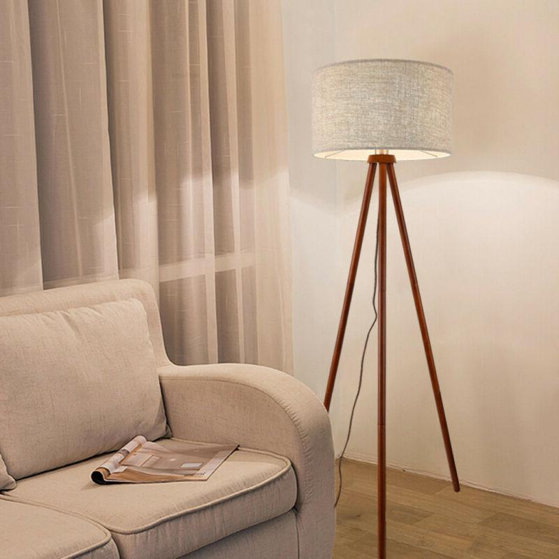 Modern Floor Lamp Shelves for Living Room New