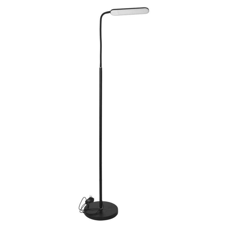 LED And Process Floor Lamp Dimmable Eye Protection Remote Control