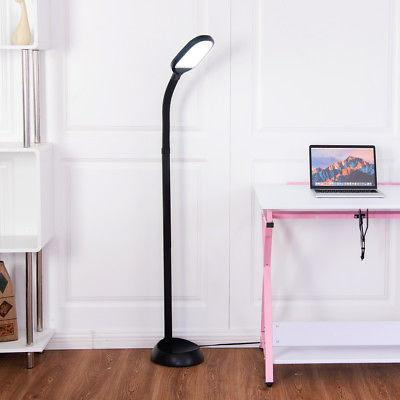 Lamp Gooseneck Energy Saving Black