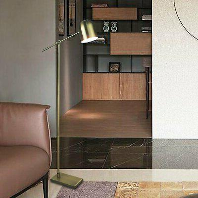 """Light Accents Cantaliever Floor Lamp 59"""" Tall"""