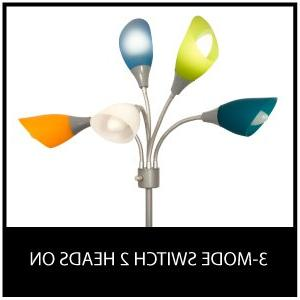 LIGHTACCENTS Accents multicolor acrylic shades