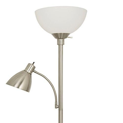 Light 150 Metal Lamp with Side