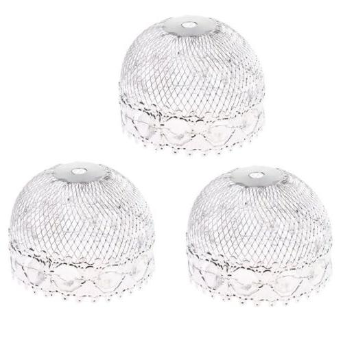 magideal 3x lamp shade lighting ceiling fans