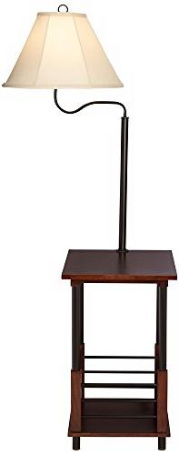 Marville Lamp End Table