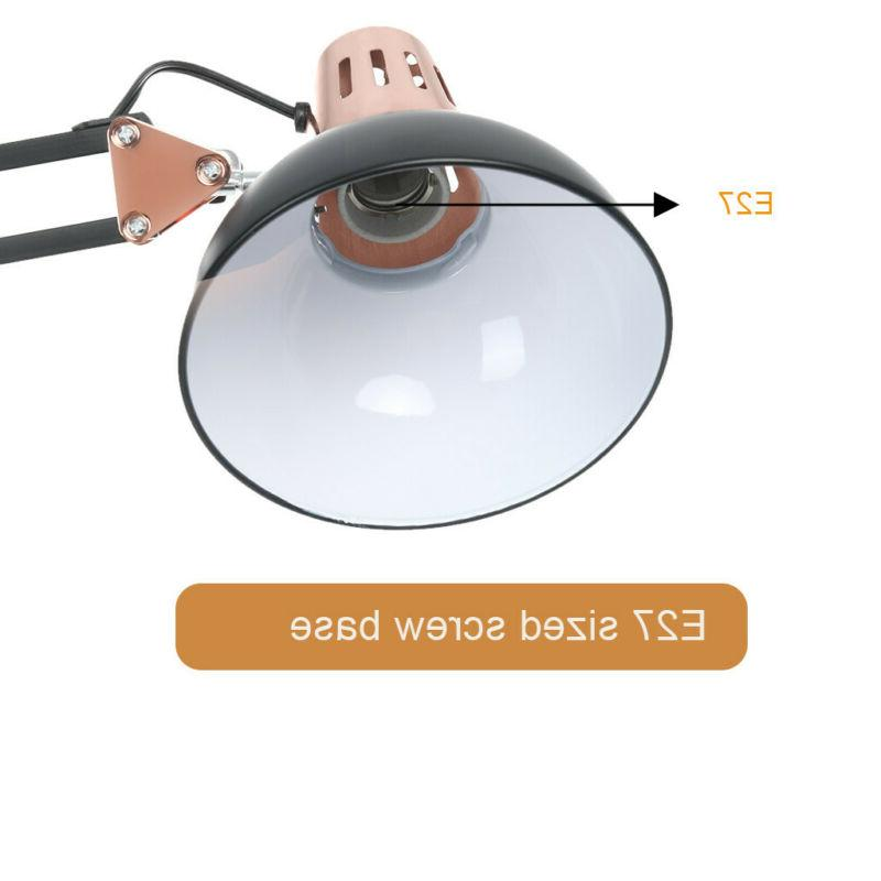Adjustable Lamp Light Office Dimmable Table
