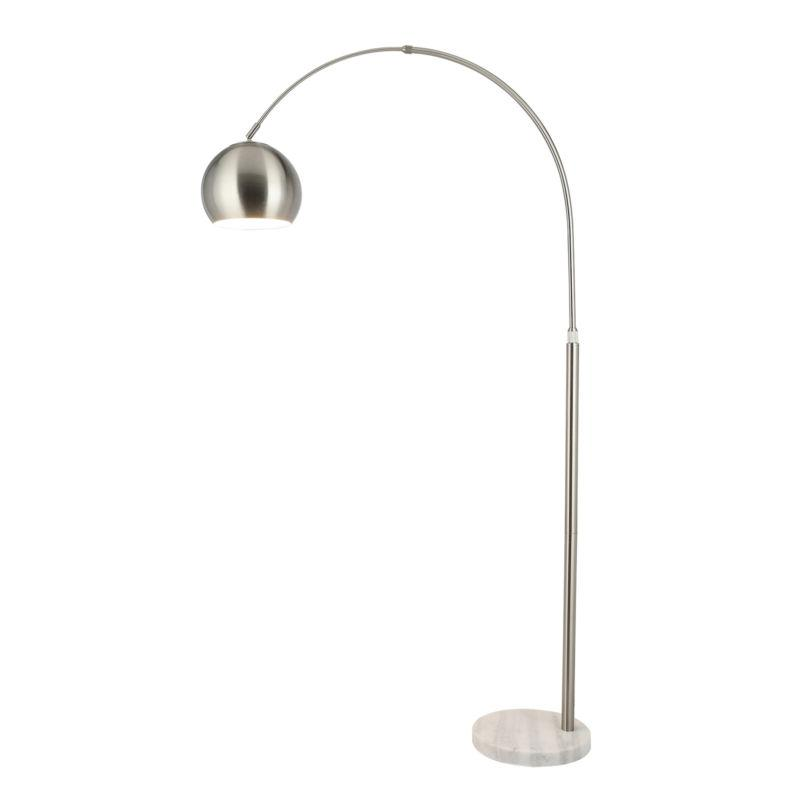 Arc Lamp Lamp Arm with Base Listed