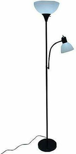 "Modern Floor Lamp 72"" Living Room Light Office Home Decor To"