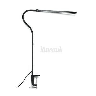 Modern LED Floor Lamp Bright Dimmable USB