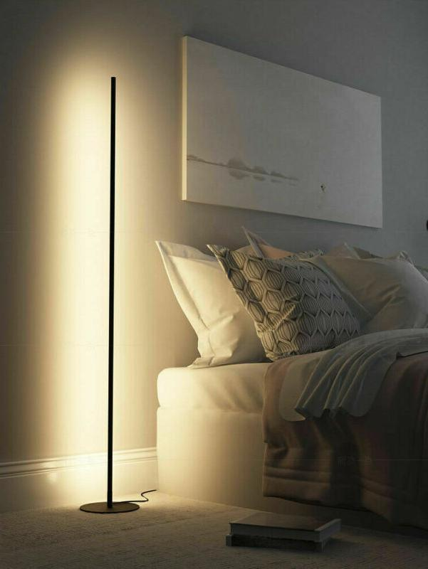 Night Lamp Dimmable Reading Study Bedroom Standing
