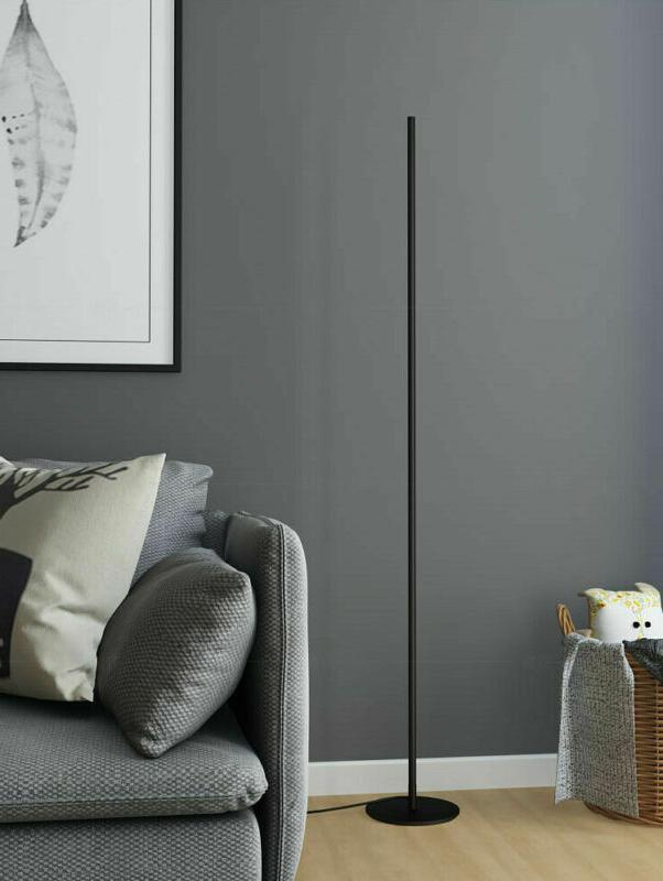 Night LED Lamp Dimmable Study Bedroom