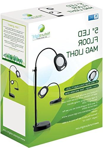 Daylight Naturalight Lamp,