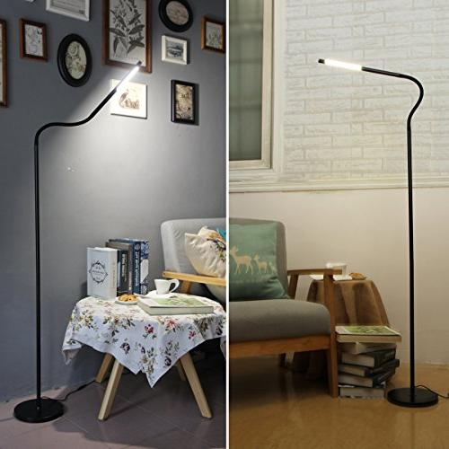 Byingo Crafting Lamp Simplicity Modes Dimming Fully for Sofa/Desk Room, Bedroom