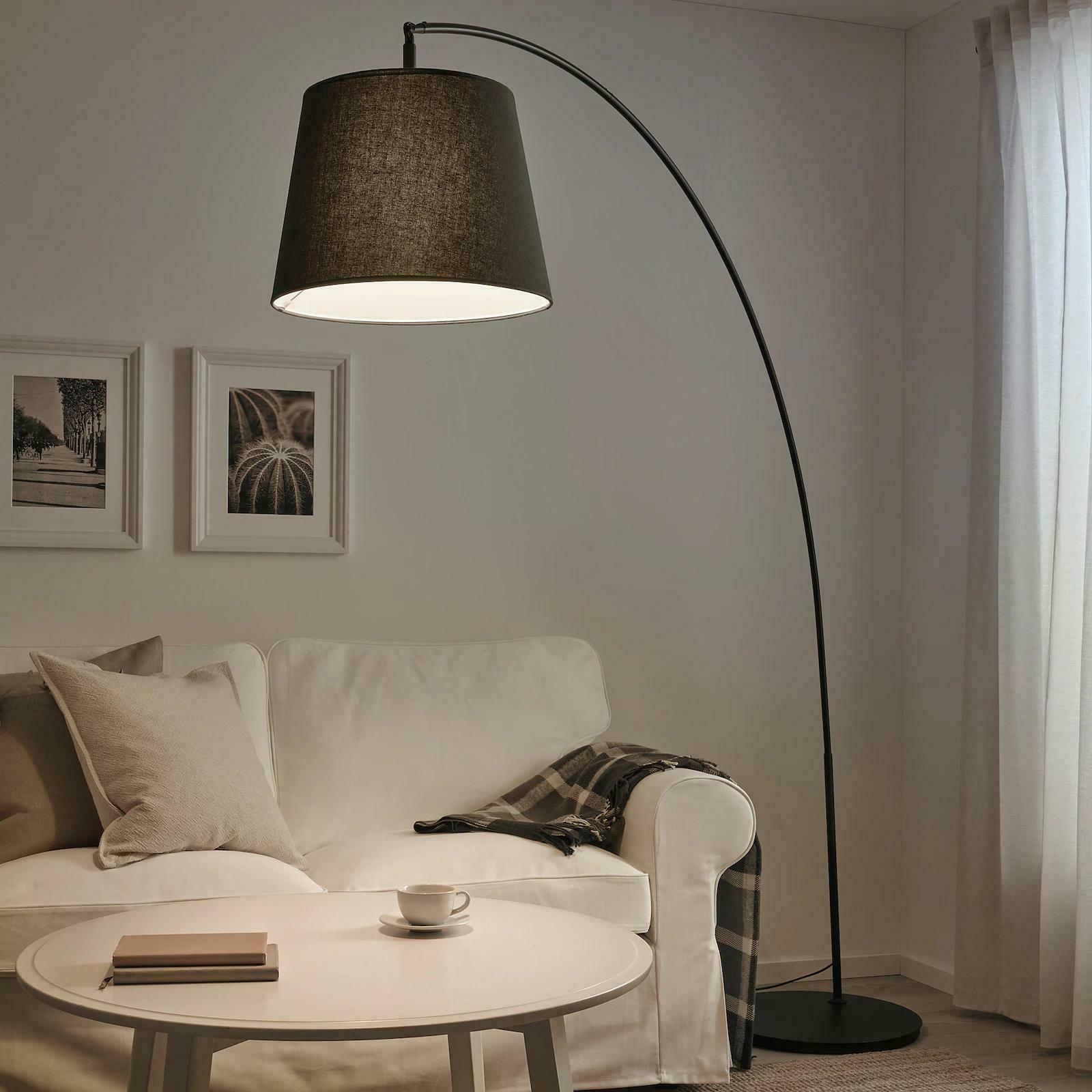 Ikea BASE ONLY, arched, -