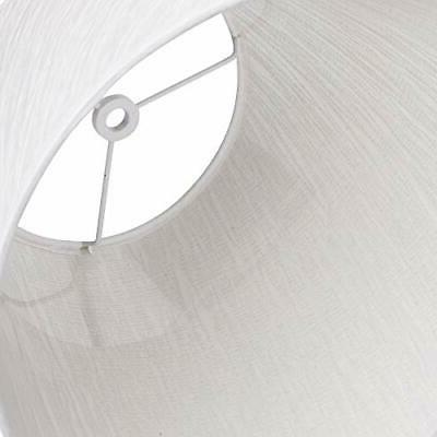 Small Shade, Barrel for Table Light,