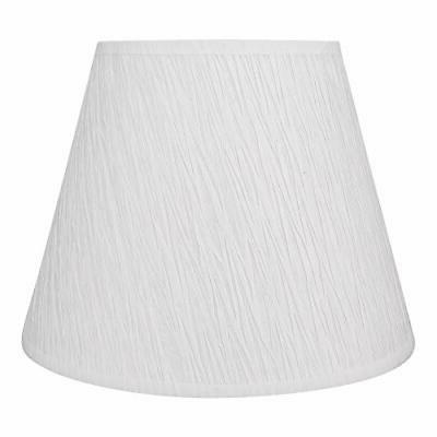 Small Shade, Alucset Barrel Paper Lampshade Table